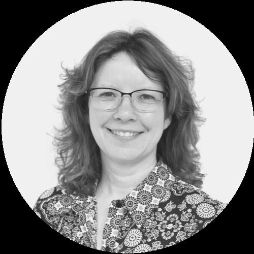 Dr Joanne Rewcastle